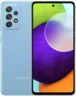 Smartphone Samsung Galaxy A52 DS 6GB/128GB Blue