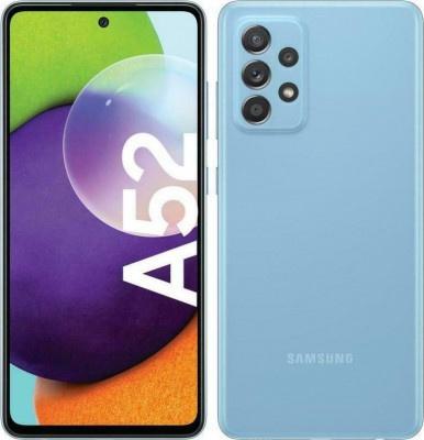 Smartphone Samsung Galaxy A52 DS A525 8GB/256GB Blue