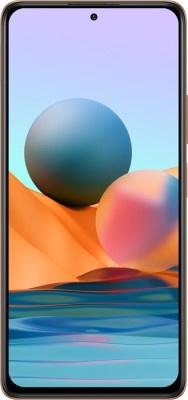 Smartphone Xiaomi Redmi Note 10 Pro NFC 8GB/128GB Gradient Bronze