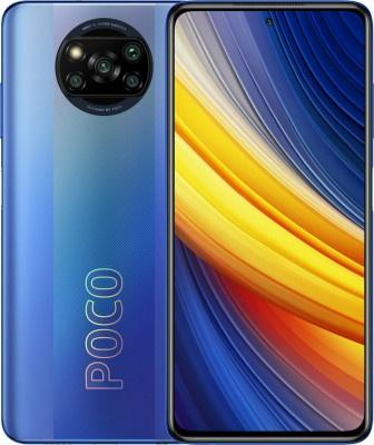 Smartphone Xiaomi Poco X3 Pro NFC 8GB/256GB Frost Blue