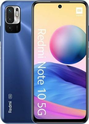 Smartphone Xiaomi Redmi Note 10 5G NFC 4GB/64GB Nighttime Blue