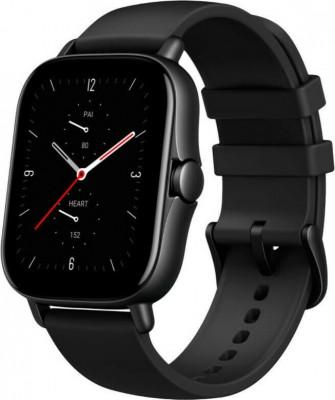 Smartwatch Xiaomi Amazfit GTS 2e Obsidian Black