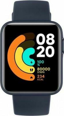 Smartwatch Xiaomi Mi Watch Lite Navy Blue
