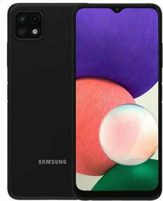 Smartphone Samsung Galaxy A22 5G DS 4GB/64GB Gray