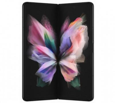 Smartphone Samsung Galaxy Z Fold 3 5G DS 12GB/256GB Black