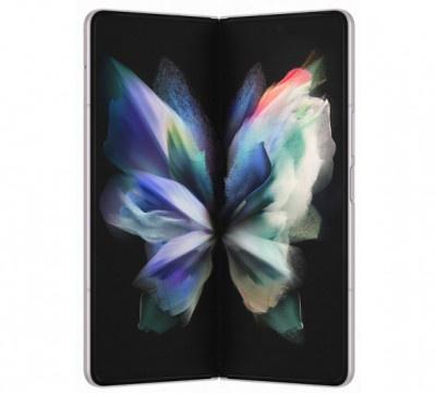 Smartphone Samsung Galaxy Z Fold 3 5G DS 12GB/256GB Silver