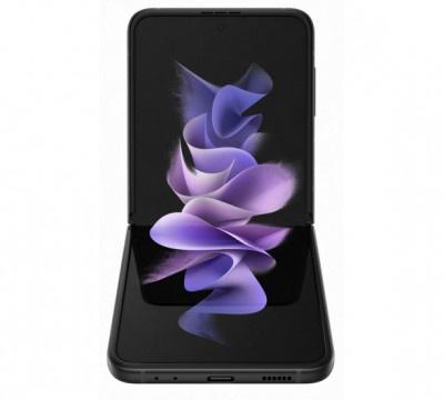 Smartphone Samsung Galaxy Z Flip 3 5G DS 8GB/128GB Phantom Black