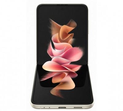Smartphone Samsung Galaxy Z Flip 3 5G DS 8GB/128GB Cream