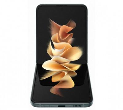 Smartphone Samsung Galaxy Z Flip 3 5G DS 8GB/128GB Green