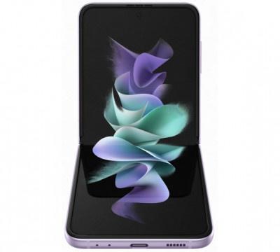 Smartphone Samsung Galaxy Z Flip 3 5G DS 8GB/128GB Lavender