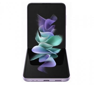 Smartphone Samsung Galaxy Z Flip 3 5G DS 8GB/256GB Lavender