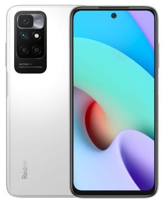 Smartphone Xiaomi Redmi 10 64GB White
