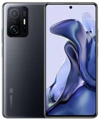 Smartphone Xiaomi 11T 8GB/128GB Meteorite Grey