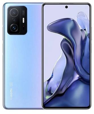 Smartphone Xiaomi 11T 8GB/128GB Celestial Blue