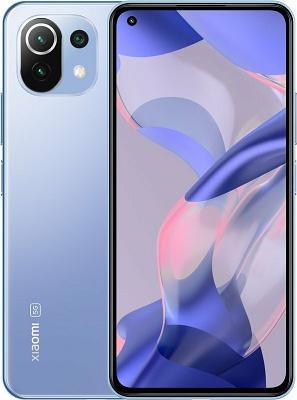 Smartphone Xiaomi 11 Lite NE 5G 8GB/128GB Blue