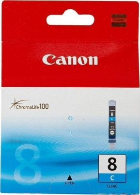 Μελάνι Canon CLI-8C