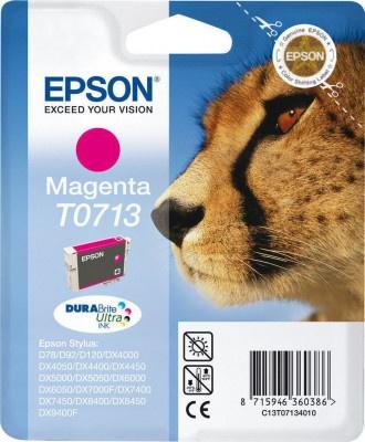 Μελάνι Epson T0713 Magenta
