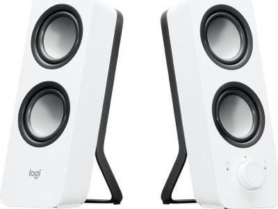 Speakers Logitech 2.0 Z200 White
