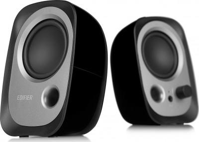 Speakers Edifier Edifier 2.0 R12U Black