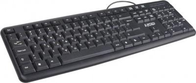 Πληκτρολόγιο NOD USB/PS2 KBD-004