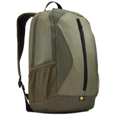 """Τσάντα Νotebook Caselogic 15.6"""" IBIR115PTG Petrol +Tablet Daypack (Πλάτης)"""