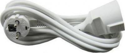 Extension 3m SukoTelco White