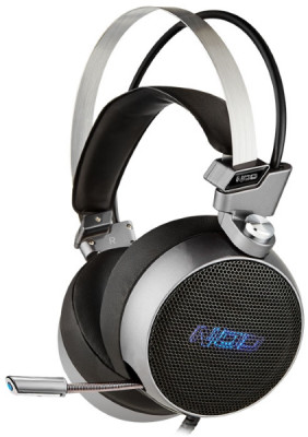 Gaming Headphones Nod G-HDS-003 Alum