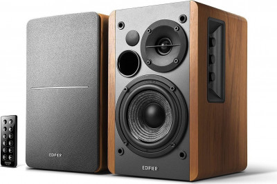 Speakers Edifier 2.0  R1280DB Brown