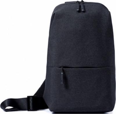 """Τσάντα Notebook Xiaomi 11"""" Mi City Sling Dark Grey"""