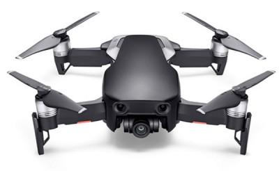Drone DJI Mavic Air Fly More Combo Onyx Black