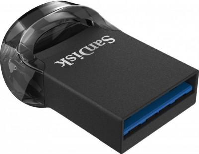 Usb Flash Sandisk 32GB 3.1 Ultra Fit HS SDCZ430-032G-G46