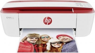 All in One HP Deskjet 3788 Red