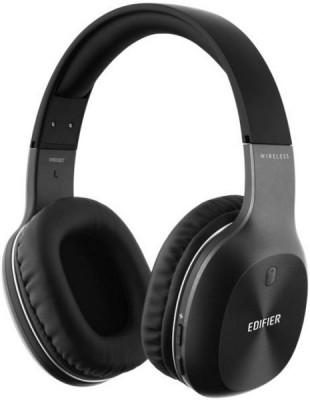 Headphones Bluetooth Edifier W800BT Plus Μαύρο