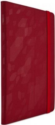 """Θήκη Tablet CaseLogic 10"""" Universal CBUE-1210 Surefit Folio Red"""