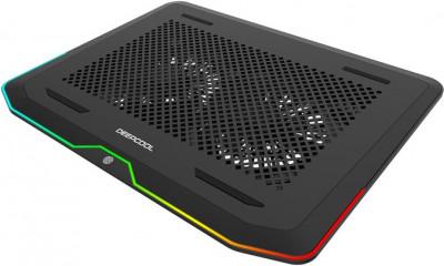 Laptop Base Deepcool Cooler N80 RGB