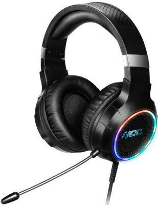 Gaming Headphones Nod Deploy