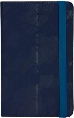 """Θήκη Tablet CaseLogic 7"""" Universal CBUE-1207 Surefit Folio Blue"""