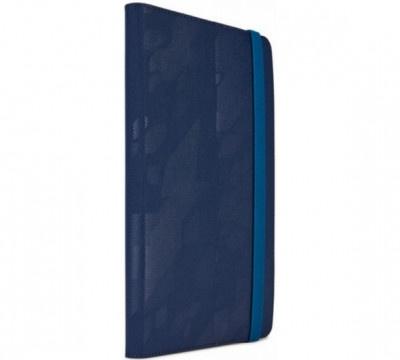 """Θήκη Tablet CaseLogic 7"""" Universal CBUE-1208 Surefit Folio Blue"""