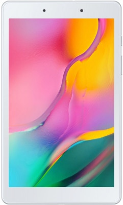 "Tablet Samsung 8"" Galaxy Tab T290 Ασημί"