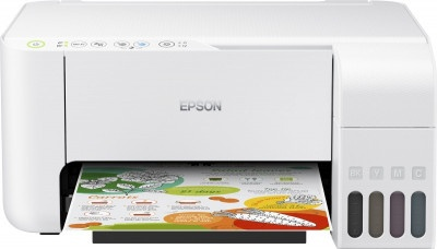 All in One Epson Ecotank L3156