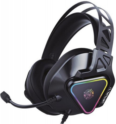 Gaming Headphones Zeroground HD-3000G Akechi Pro