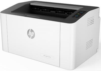 Printer HP Laser B/W 107w 4ZB78A
