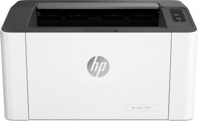 Εκτυπωτής HP Laser 107a 4ZB77A