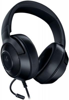 Gaming Headphones Razer Kraken X Lite PC & PS4 Analog