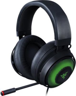 Gaming Headphones Razer Kraken 7.1 Ultimate USB Anc Chroma Thx