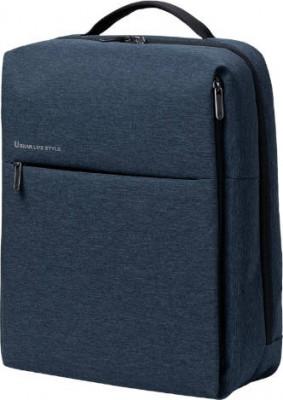 """Τσάντα Backpack Xiaomi Mi City 2 Blue για 15.6"""" Laptop"""