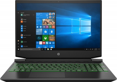 "Laptop HP 15,6"" Pavilion 15-ec1002nv Ryzen 5-4600H/8GB /512GB SSD/GTX1650 4GB/FHD/W10"