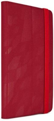 """Θήκη Tablet CaseLogic 7"""" Universal CBUE-1207 Surefit Folio Red"""