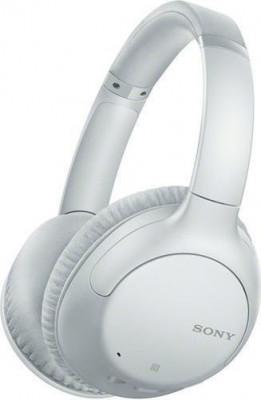 Headphones Bluetooth Sony WHCH710NW Λευκό