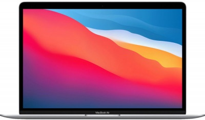 "Apple Macbook Air 13"" M1/8GB/256GB (2020) Silver"